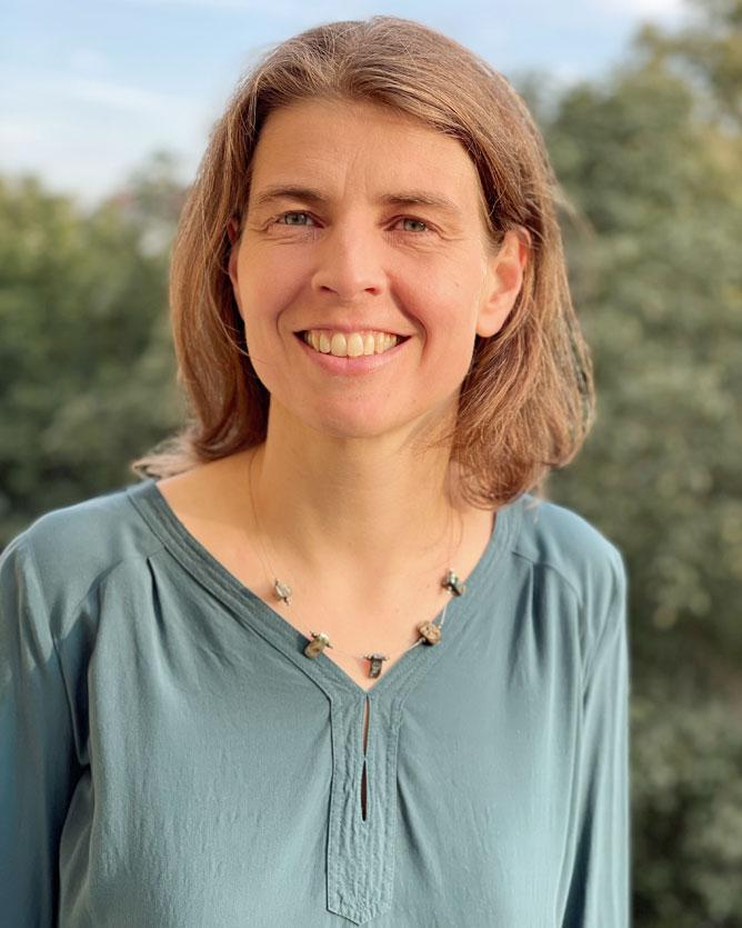 Claudia Crayen